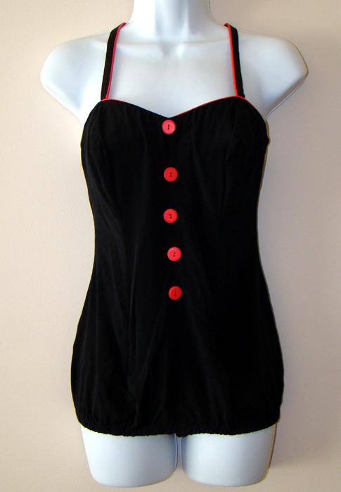 Bonnie Suit Dress in Forest Green, Vintage Style dresses, suit dress