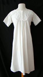 early 1920's nightdress