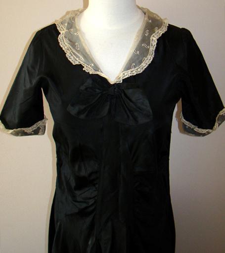 proper vintage clothing vintage dresses 1930 s vintage dress